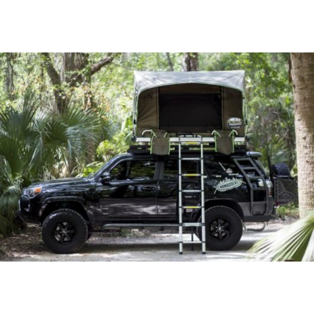 ADVENTURE SERIES A55 AUTOMATIC ROOF TOP TENT - FREE SPIRIT